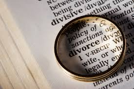 Divorce… Don't Stay b/c of Your Children